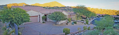 Scottsdale Single Family Home UCB (Under Contract-Backups): 13159 N 145th Way