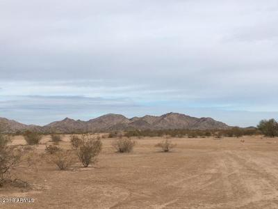 Tonopah Residential Lots & Land For Sale: W Peoria Avenue