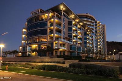 Tempe Apartment For Sale: 140 E Rio Salado Parkway #208