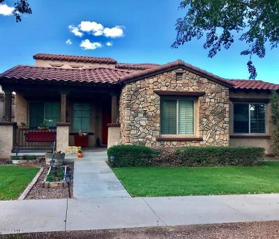 Buckeye Single Family Home For Sale: 20930 W Prospector Way