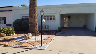 Scottsdale Condo/Townhouse UCB (Under Contract-Backups): 7729 E Highland Avenue