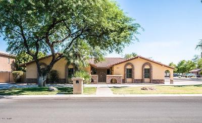 Single Family Home For Sale: 3703 E Kachina Drive