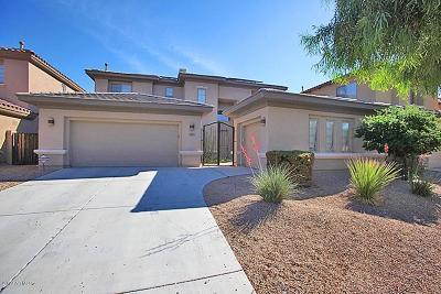 Phoenix Single Family Home For Sale: 2030 W Whisper Rock Trail