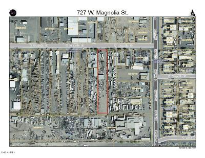 Commercial For Sale: 727 W Magnolia Street