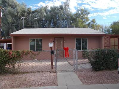 Chandler  Single Family Home For Sale: 329 S Oregon Street