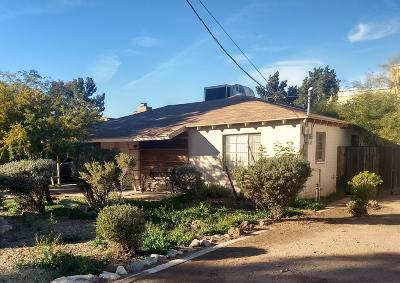 Tempe Single Family Home For Sale: 420 W 7th Street