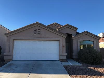 Maricopa County, Pinal County Single Family Home For Sale: 24080 N Nectar Avenue