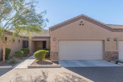Casa Grande Condo/Townhouse For Sale: 846 N Pueblo Drive #115