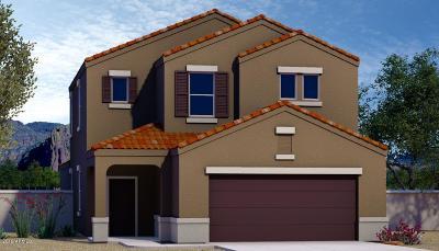Casa Grande Single Family Home For Sale: 1265 E Paul Drive