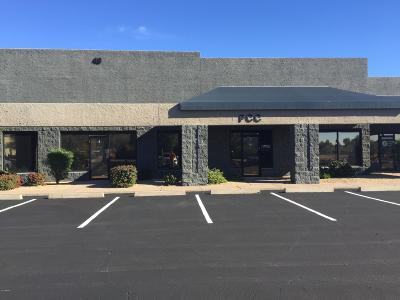 Mesa Commercial Lease For Lease: 49 S Sycamore