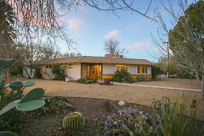 Wickenburg Single Family Home For Sale: 294 S Jefferson Street