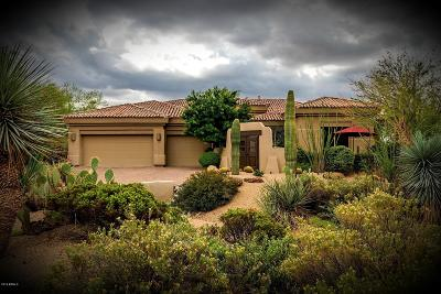 Scottsdale Single Family Home For Sale: 36033 N 85th Place