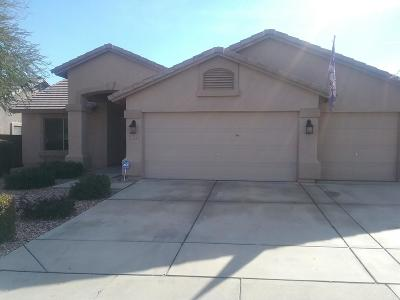 Litchfield Park Rental For Rent: 13729 W Luke Avenue