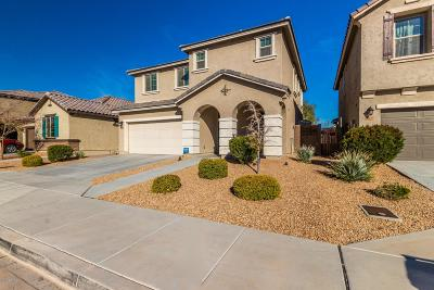 Peoria Single Family Home For Sale: 12038 W Tether Trail