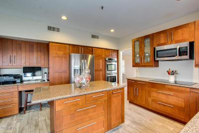 Single Family Home For Sale: 9159 E Topeka Drive