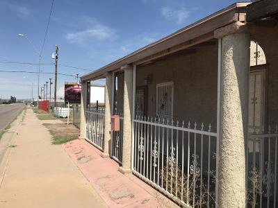 Douglas  Single Family Home For Sale: 240 16th Street