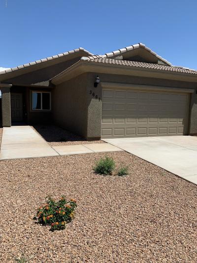 Douglas  Single Family Home For Sale: 3661 Camino Del Rancho