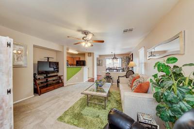 Maricopa Single Family Home For Sale: 36593 W Montserrat Street