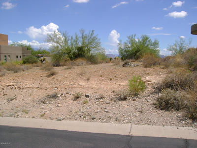 Fountain Hills Residential Lots & Land For Sale: 13811 N Sunflower Drive