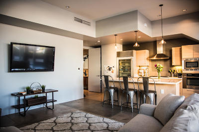 Scottsdale Apartment For Sale: 4747 N Scottsdale Road #1009
