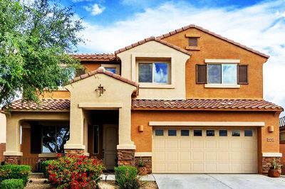 Single Family Home For Sale: 4302 E Casitas Del Rio Drive