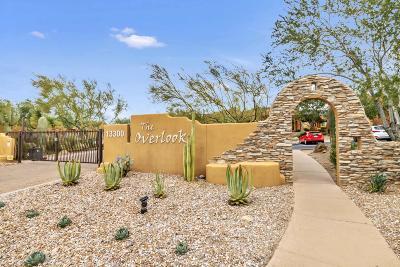 Scottsdale Apartment For Sale: 13300 E Via Linda #2052