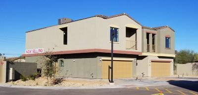 Glendale AZ Single Family Home For Sale: $284,850