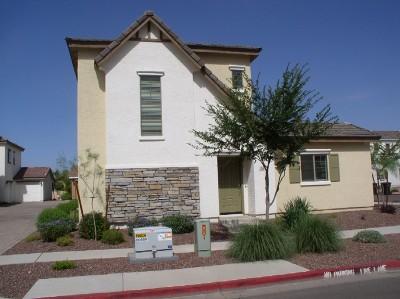 Gilbert Rental For Rent: 574 N Citrus Lane