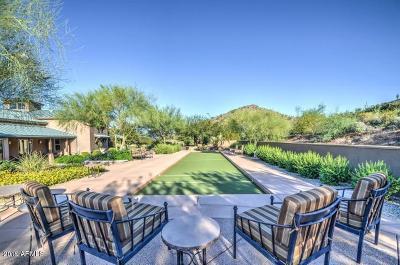 Solera At Johnson Ranch Single Family Home For Sale: 76 W Sundance Court