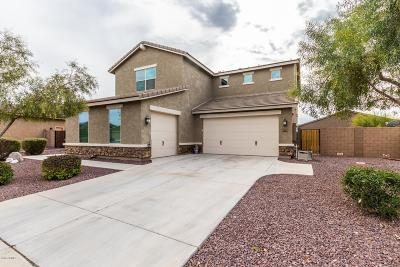 Tolleson Single Family Home For Sale: 10513 W Illini Street
