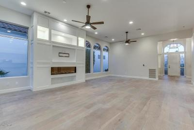 Scottsdale Single Family Home For Sale: 8725 E San Felipe Drive