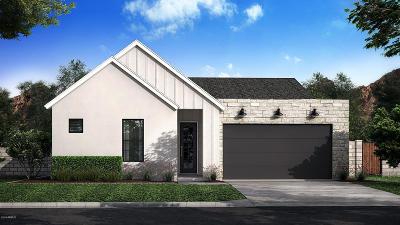 Phoenix Single Family Home For Sale: 4026 E Campus Drive