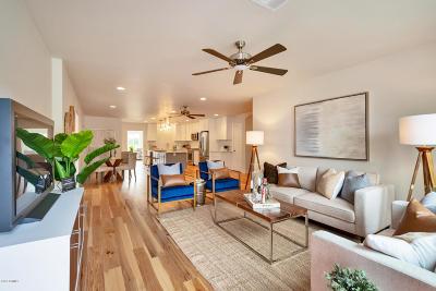 Phoenix Single Family Home For Sale: 3827 E Devonshire Avenue