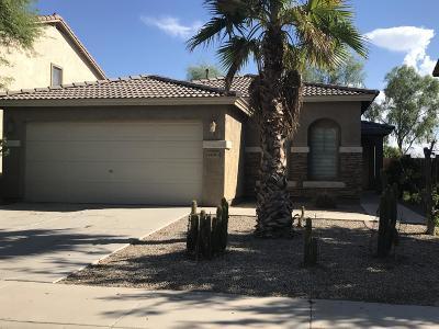 Maricopa Rental For Rent: 44919 W Bahia Drive
