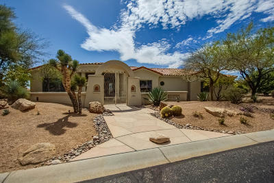 Rio Verde Single Family Home For Sale: 18301 E Tonto Verde Drive