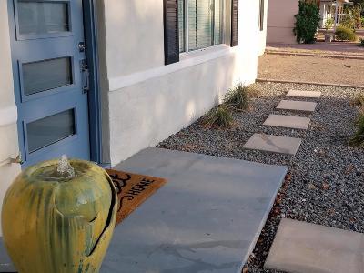 Phoenix Single Family Home For Sale: 3839 N 33rd Street