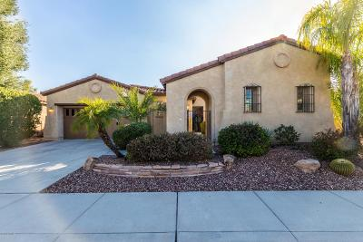 Peoria Single Family Home For Sale: 12349 W Bajada Road