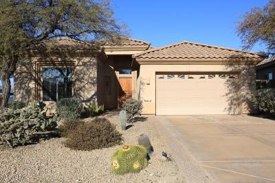 Scottsdale Single Family Home For Sale: 9252 E Whitewing Drive