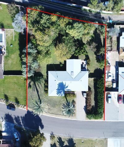 Phoenix Single Family Home For Sale: 3944 E Roma Avenue