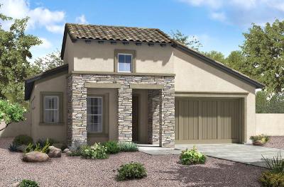 Buckeye Single Family Home For Sale: 2330 N Park Street