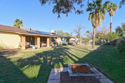Glendale AZ Single Family Home For Sale: $254,000