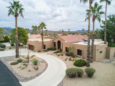 Rio Verde Single Family Home For Sale: 19111 E Wiki Way