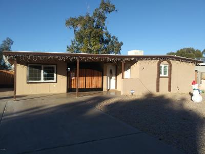 Mesa Single Family Home For Sale: 154 E Ivy Street