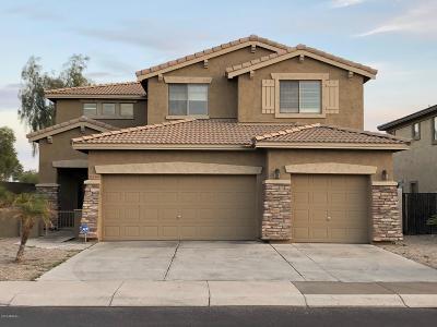 Rental For Rent: 15739 N 172nd Lane
