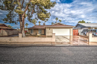 Mesa Single Family Home For Sale: 866 E Garnet Avenue