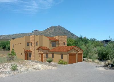 Cave Creek Condo/Townhouse For Sale: 6145 E Cave Creek Road #110