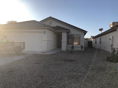 San Tan Valley Rental For Rent: 40243 N Cassara Drive