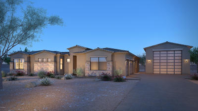 Scottsdale Single Family Home For Sale: 31400 N 136th Street #3