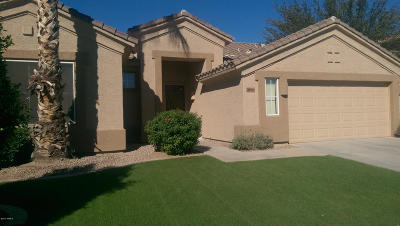 Chandler Rental For Rent: 3830 S Thistle Drive