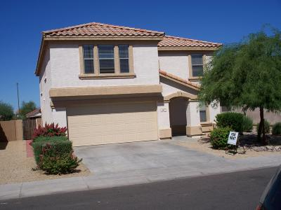 Gilbert Rental For Rent: 642 S Concord Street